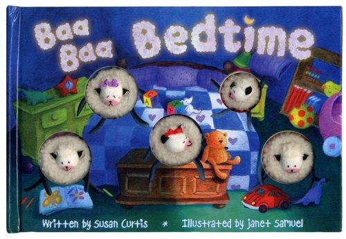 9781416938361: Baa Baa Bedtime
