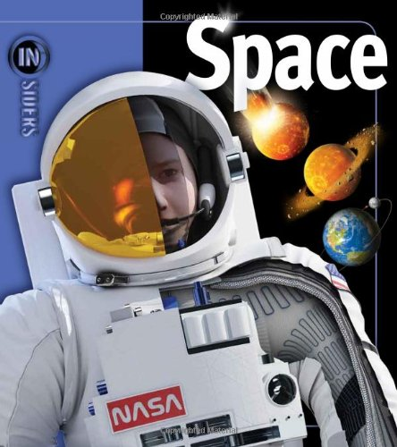 9781416938606: Space (Insiders)