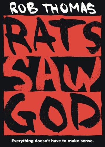 9781416938972: Rats Saw God