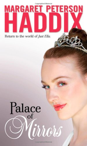 9781416939160: Palace of Mirrors (The Palace Chronicles)