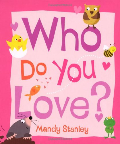 9781416939290: Who Do You Love?