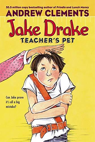 9781416939320: Jake Drake, Teacher's Pet