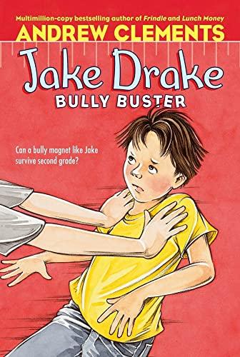 9781416939337: Jake Drake, Bully Buster