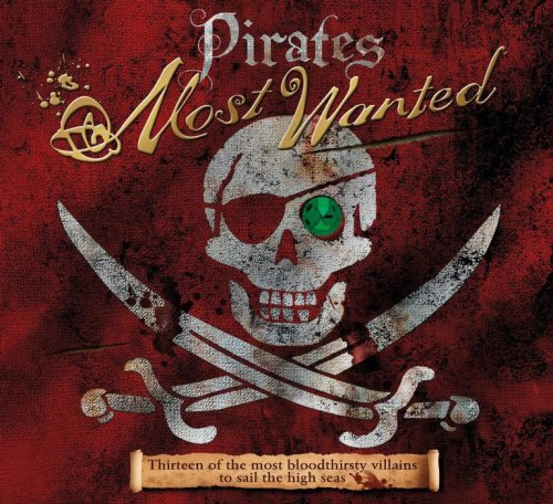 9781416939344: Pirates Most Wanted
