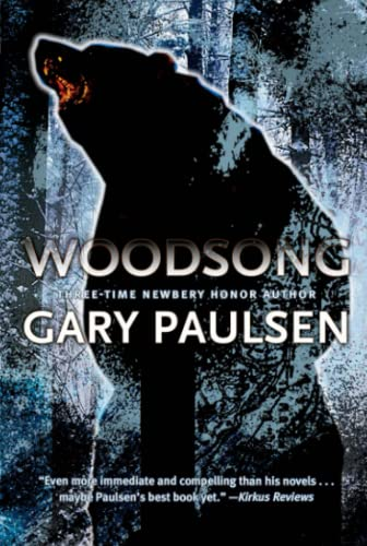 9781416939399: Woodsong