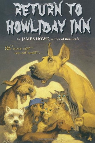 9781416939672: Return to Howliday Inn (Bunnicula and Friends)