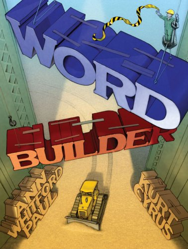 Word Builder: Ann Whitford Paul