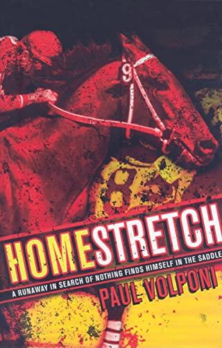 9781416939870: Homestretch