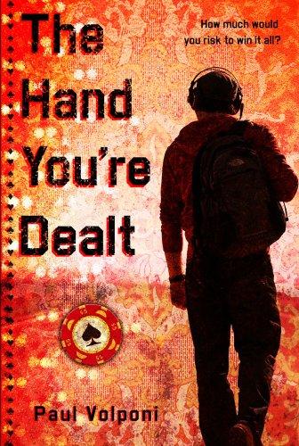 9781416939894: The Hand You're Dealt