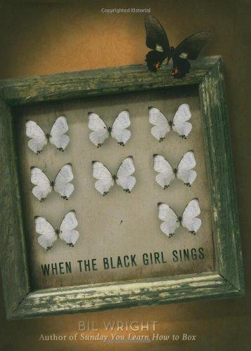 9781416939955: When the Black Girl Sings