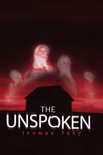 9781416940074: The Unspoken