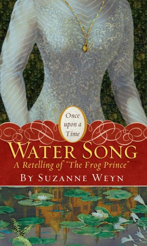 9781416940135: Water Song: A Retelling of