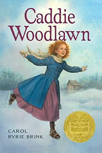 9781416940289: Caddie Woodlawn