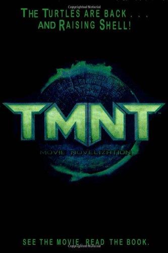 9781416940579: TMNT Movie Novelization (Teenage Mutant Ninja Turtles)