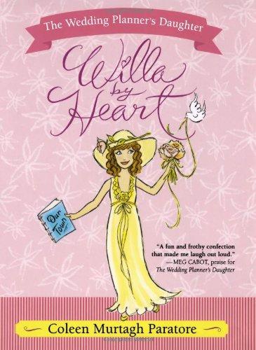 Willa by Heart: Paratore, Coleen Murtagh