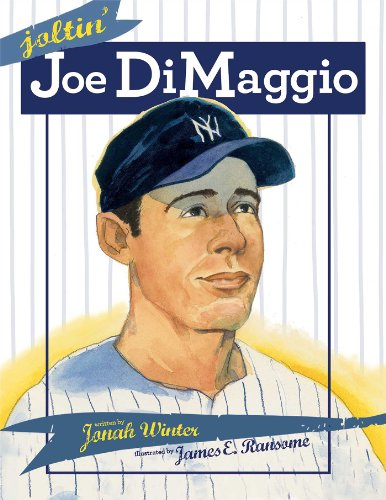 Joltin' Joe DiMaggio: Winter, Jonah
