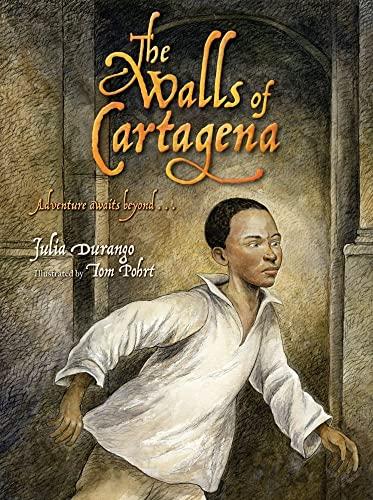The Walls of Cartagena: Durango, Julia
