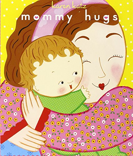 9781416941217: Mommy Hugs Lap Edition (Classic Board Book)
