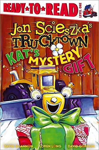 9781416941439: Kat's Mystery Gift (Jon Scieszka's Trucktown)