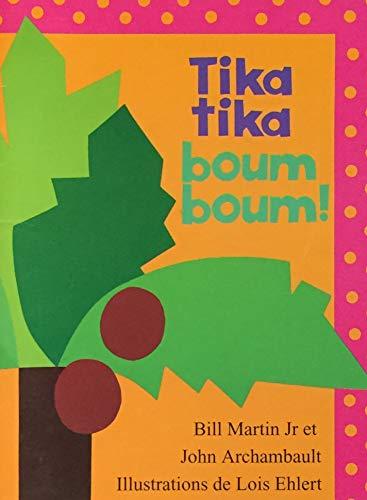 9781416941699: Tika Tika Boum Boum!