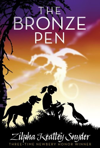 9781416942085: The Bronze Pen