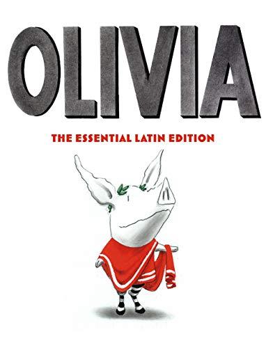 9781416942184: Olivia: The Essential Latin Edition