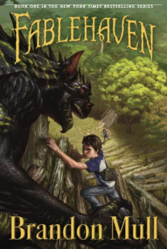 9781416947202: Fablehaven