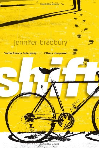 Shift: Jennifer Bradbury