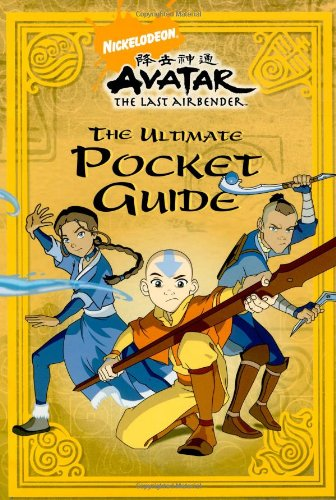 9781416947363: The Ultimate Pocket Guide (Avatar)