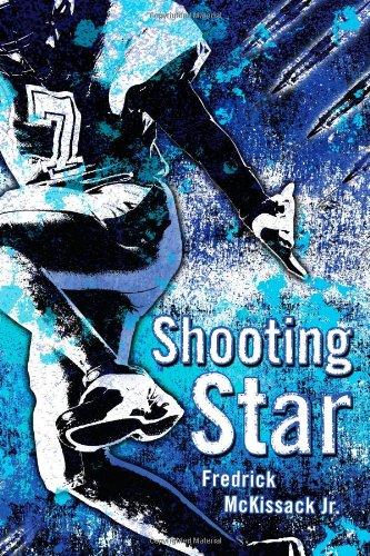 Shooting Star: Fredrick L. McKissack