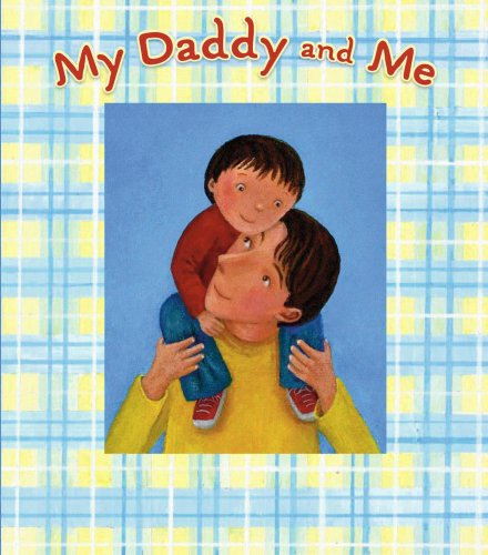 9781416947684: My Daddy and Me: A Picture Frame Storybook (Picture Frame Books)