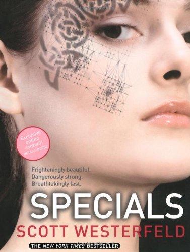 9781416947950: Specials (The Uglies)