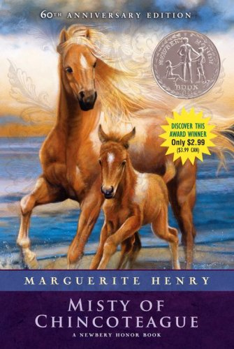 Misty of Chincoteague: Henry, Marguerite