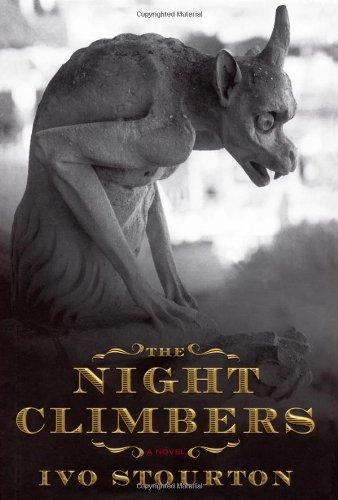 9781416948698: The Night Climbers: A Novel