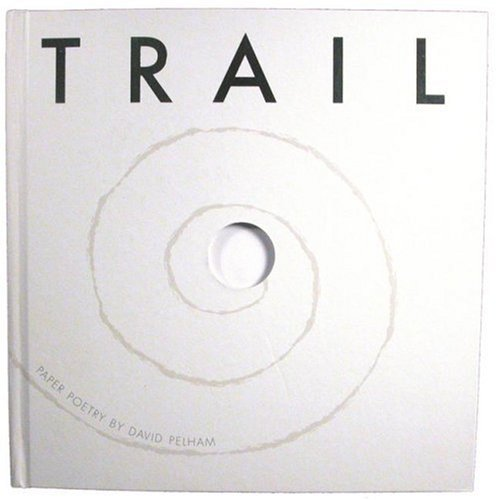 9781416948940: Trail: Paper Poetry Pop-Up