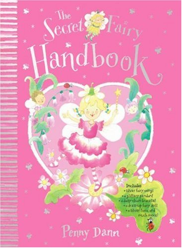 9781416949046: The Secret Fairy Handbook