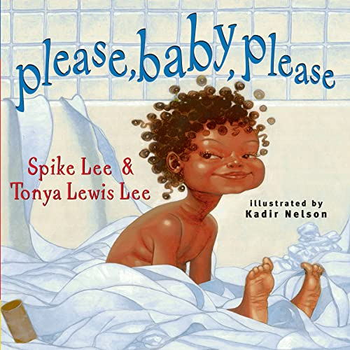 9781416949114: Please, Baby, Please (Classic Board Books)