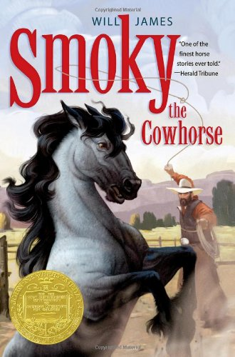 Smoky the Cowhorse: James, Will