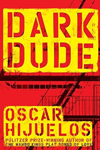 9781416949459: Dark Dude