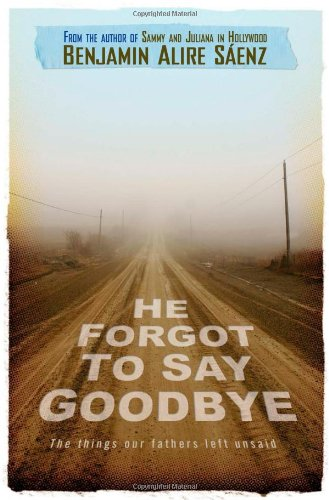 9781416949633: He Forgot to Say Goodbye