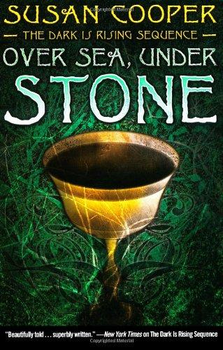 9781416949640: Over Sea, Under Stone (Dark Is Rising Sequence (Simon Pulse))