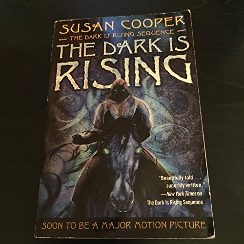 9781416949657: The Dark Is Rising (The Dark Is Rising Sequence)