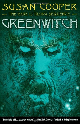 9781416949664: Greenwitch (Dark Is Rising Sequence)