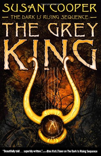 9781416949671: The Grey King (Dark Is Rising Sequence (Simon Pulse))