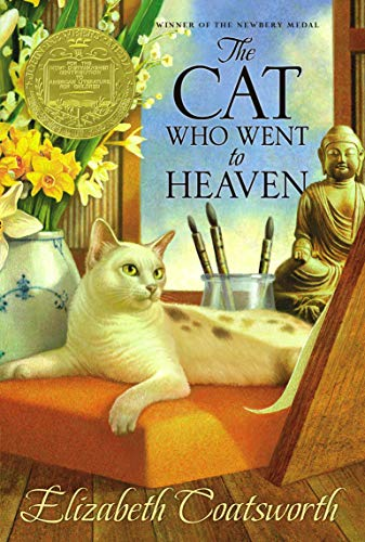 9781416949732: The Cat Who Went to Heaven