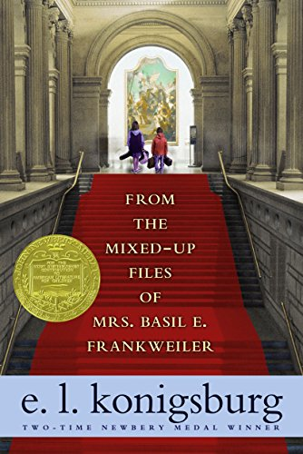 9781416949756: From the Mixed-up Files of Mrs. Basil E. Frankweiler