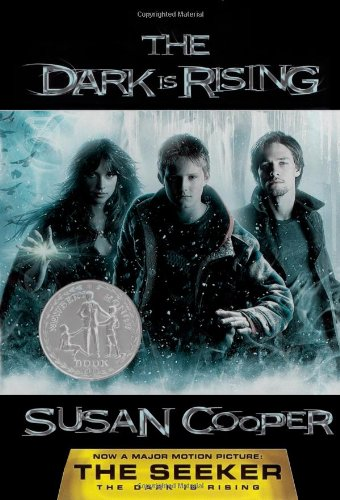 9781416949954: The Dark Is Rising: Movie Tie-in Edition (Dark Is Rising Sequence)