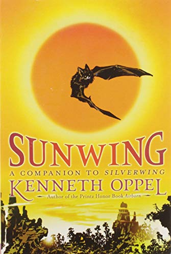 9781416949978: Sunwing (Silverwing)