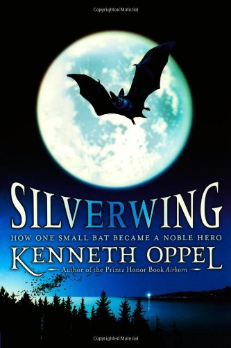 9781416949985: Silverwing (The Silverwing Trilogy)