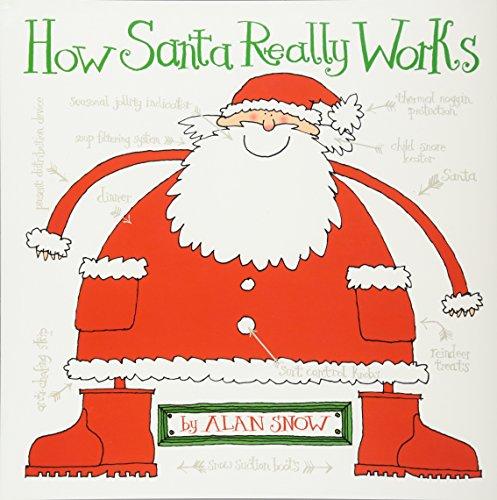 9781416950004: How Santa Really Works